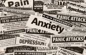 Mental illness feelings
