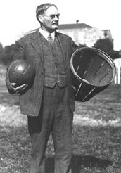 Inventor: James Naismith