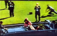 The JFK shooting