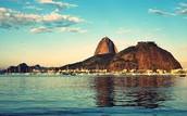 Rio de Janeiro a: