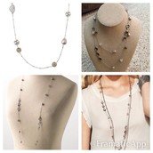 Anabelle Necklace