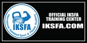 OFFICIAL IKSFA TRAINING CENTER
