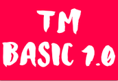 TM BASIC 1.0 QUIZ! XOXOXO