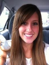 Brooke Melton, Stylist