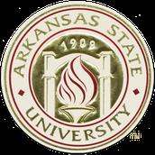 #1 Arkansas State University Beebe