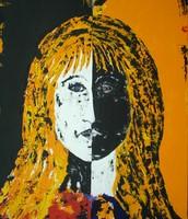 A piece by Judy