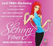 Skinny Fiber