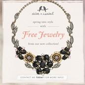 Free Jewelry!