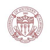 #1 University of Southern California