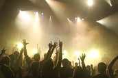 Student Worship This Wednesday