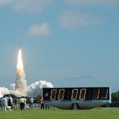 Countdown Launch