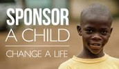 sponsor a kid from africa