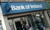 One of Irelands biggest banks