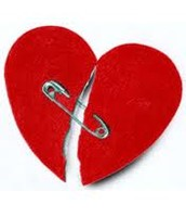 Mending a Shattered Heart Female Partner Group