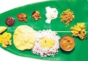 Special food preparations