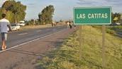 Paso Las Catitas