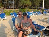 Nai Harn beach, Phuket Island, Thailand.