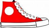 Big Shoe Award Winners