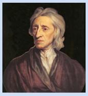 Background of John Locke