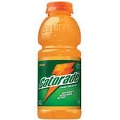Throwback Gatorade bottle