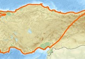 Antollian Peninsula