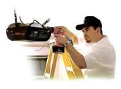 garage door repair albany