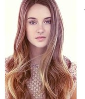 Shailene Woodley as Vienna
