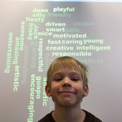 Adjectives describing Jack