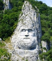 A Historic Mountain