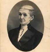 Margret Finley Crockett (daughter)