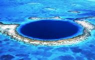 La Barrera de Coral en Belize