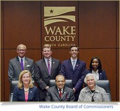 Wake County Government
