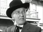 Otto Kruger.