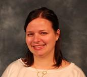 AMA/Iosco Mathematics and Science Center - Director Mary Christensen-Cooper