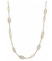 Avalon Station Necklace   $24