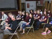 Butte Central Elementary Accreditation