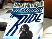 James Patterson is Coming HERE?