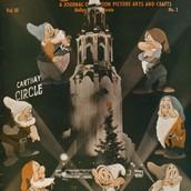 Snow White & Seven Dwarves (1937)
