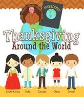 Harvest Celebrations Around the World