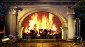 A fireplace for those of you who are Arsenic.
