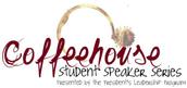 Coffeehouse Speaker Applications Open