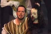 Macduff victory gave him Macbeth's head