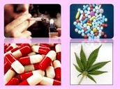 Psychoactive Drugs: