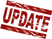Het Engelse werkwoord: 'Updaten'