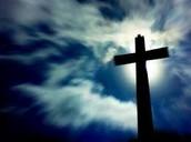 El sagrado Cristo