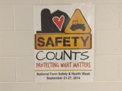 Get Ready for National Farm Safety & Health Week