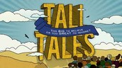 Tall Tales and Evaluation Contests on September 11th
