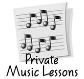 Private Music Lessons @ HomeLink