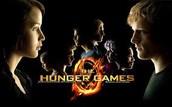 The Hunger Game Revolution