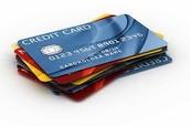 Handeling Your Credit Card.